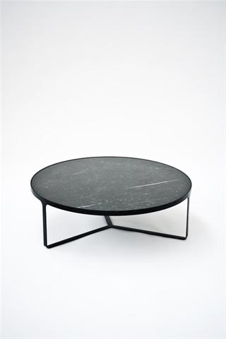 Table Basse Marbre Noir Fabulous Table Basse Monocle Xcm With Table