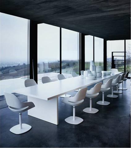 table de r union lungometraggio tables de r union design. Black Bedroom Furniture Sets. Home Design Ideas