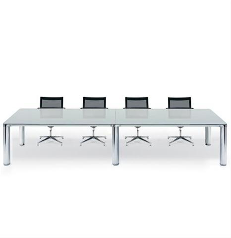 table de r union stream meeting tables de r union design terre design. Black Bedroom Furniture Sets. Home Design Ideas