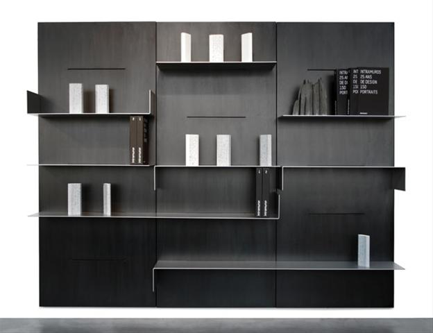 etag re iwall etag res design terre design. Black Bedroom Furniture Sets. Home Design Ideas